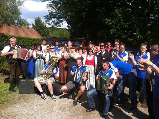 Bekanntschaften in Kirchbach in Steiermark - Partnersuche